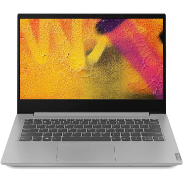 LAPTOP LENOVO IP S340 i5-1035G1/8GB/512GB SSD/ MX230 2GB GDDR5/14 FHD IPS AG/Win 10/OFFICE H&S 2019/PLATINUM GREY, 81WJ002SIN