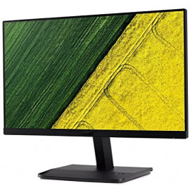 MONITOR ACER ET221Q LED Backlit Computer Monitor - IPS Full HD, Zero Frame Design, VGA, HDMI Port, Acer Eye Care Features and Built-in Stereo