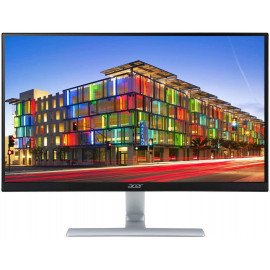 MONITOR ACER RT240HY 23.8'' Full HD ZeroFrame IPS LED Monitor - (HDMI, VGA & DVI Ports)