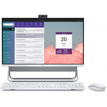 Dell Inspiron 5400 AIO 23.8 Inch FHD Touch All in One, Intel Core i5-1135G7, 8GB 2666MHz DDR4, 1TB HDDD, Iris Xe Graphics , Windows 10 Home (Latest Model)