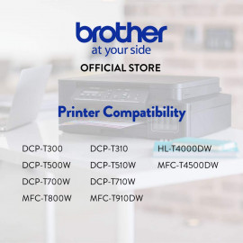 Brother ink GT5000C
