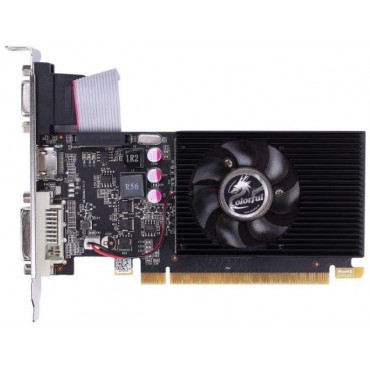 GRAPHICS CARD COLORFUL 2GB DDR3 GT710