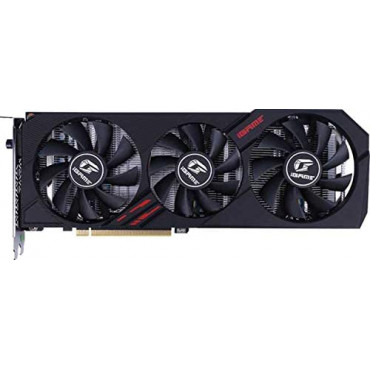 GRAPHICS CARD 6GB COLORFUL RTX 2060