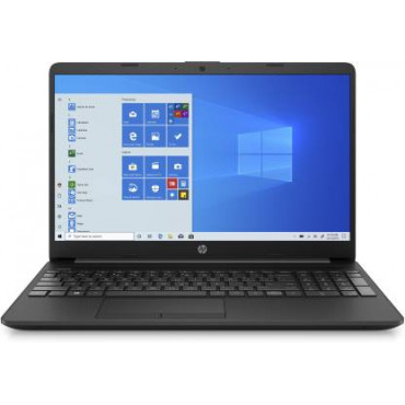 HP 15s-du3060TX (Core i5 11th Gen 8 GB/1 TB HDD/Windows 10 Home/2 GB Graphics/15.6 inch, Jet Black, 1.77 kg, With MS Office)