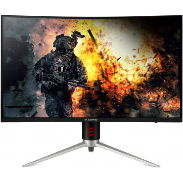 MONITOR SAMSUNG 27'' LED (LC27R500FHWXXL)