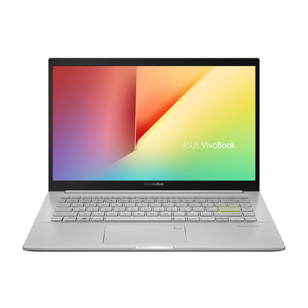 ASUS VivoBook Ultra K14 Intel Core i3-10110U 10th Gen 14-inch FHD Thin and Light Laptop (4GB RAM/512GB NVMe SSD/Windows 10/Integrated Graphics/Hearty Gold/1.40 kg), K413FA-EK338T