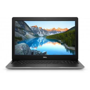 Dell Inspiron 3593 15.6 inch FHD Laptop (10th Gen i3-1005G1/ 4GB/ 1TB/ Integrated Graphics/ Win 10 + MS Office/ Silver)