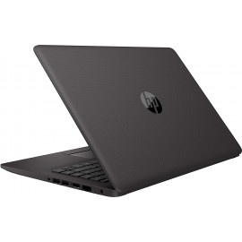 HP 245 G7 Laptop 2D8C6PA (AMD Ryzen 3-3300U/4GB Ram/ 1TB HDD/ 14.0 inch HD /Windows-10/AMD Radeon Vega 6 Graphics/ Dark Ash Silver/1.52Kg)